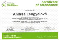 Medische Cannabis Certification