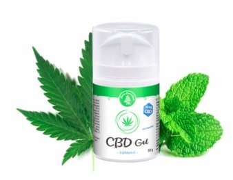 Cbd Cooling Gel Of Hemp Health