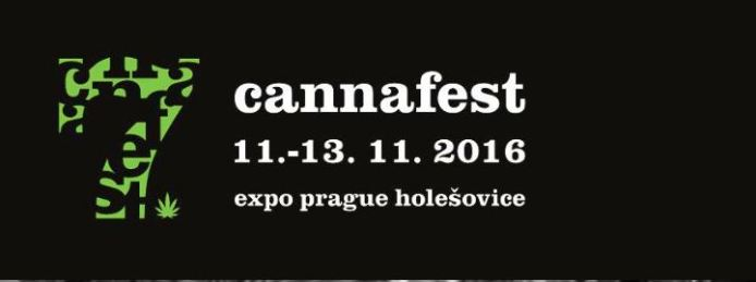 Cannafest Prague