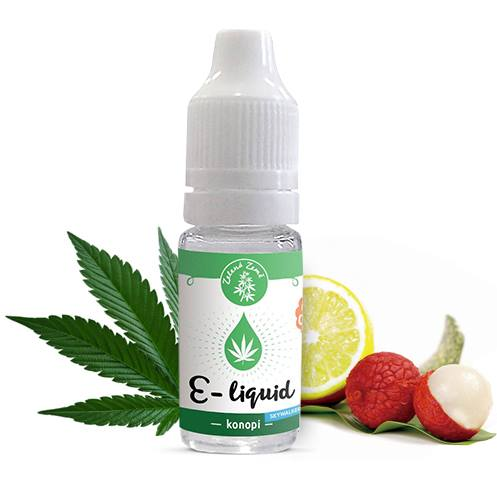 E Liquid CBD Skywalker 2