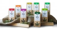 Hemp health hemp tea