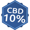 Cbd Crystall 10 Percent