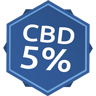 Cbd Crystall 5 Procent