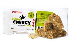 Hemp Energy With Chia Seed 240x240